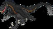 Indoraptor accurate