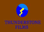 Thunderstone Films 1974 Logo