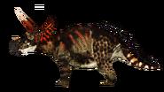 Triceratops by ultamateterex2-d5zvayw