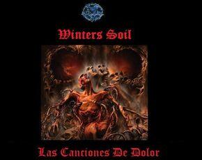 Winter's Soil-Las Conciones De Dolor