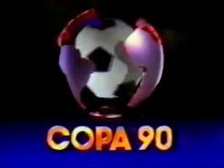 Copa na Nia 1990 2