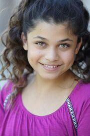 Jasmine Alveran