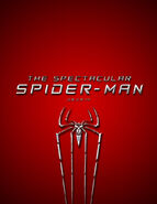 The spectacular spider man poster ii by mrsteiners-d5fk8jz