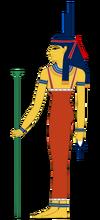 Isis (goddess)