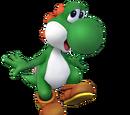 Yoshi (Smash Wars)