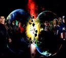 Avengers/Justice League: Across the Multiverse