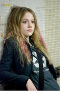 Eliza Barlow