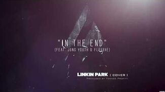 """In The End"" Linkin Park Cinematic Cover (feat"