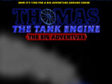 Thomas the Tank Engine: The Big Adventure