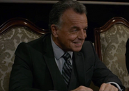 Ray Wise as Pete Kane in God's Not Dead 2 (1)