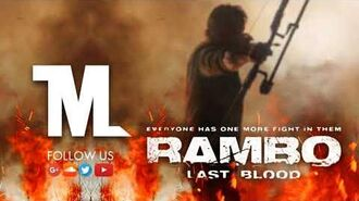Rambo Last Blood - Trailer Song (Lil Nas X - Old Town Road ft. Billy Ray Cyrus) (Trailer Version)