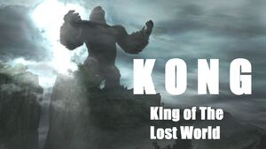 Kong king of the lost world by sideswipe217-da142ra