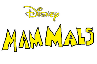 Mammals TV Series