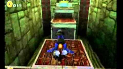 Sonic Adventure 2 Power-Up Locations