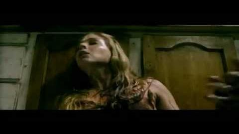 Evil Dead Official Green band trailer 2013 HD