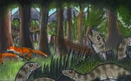 Hatchlings by taliesaurus ddc651z-pre