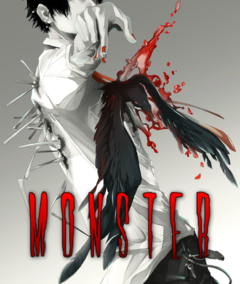 Monster 2nd Poster