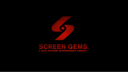 Screen Gems red