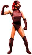 MK2 Skarlet