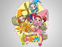 Magical Doremi poster