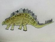 Omnivorosaurus