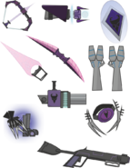 Irken wepon concepts 1 by thedarkcore-d3hpcpb