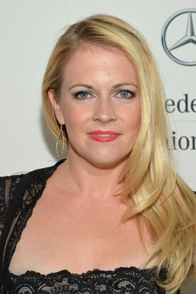 Melissa-joan-hart-at-the-fashionable-mom-show-in-nyc 1