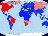 World War IV (Cruedore)