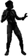 MK3 Shadow Lady