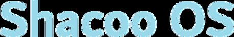 Shacoo OS (2007 - 2009)