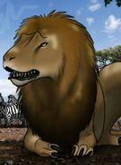 Leosaurus