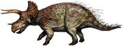 Triceratops (SciiFii)