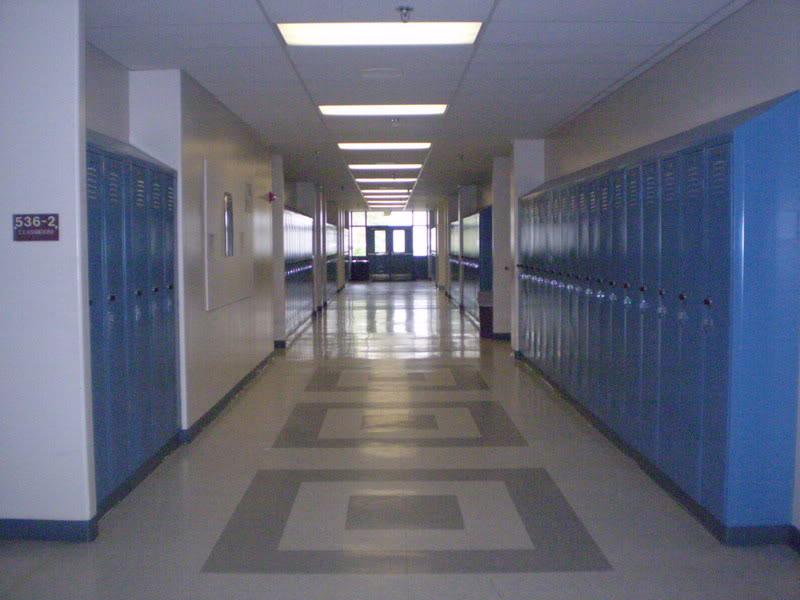hallway at school. high school hallwayjpg hallway at