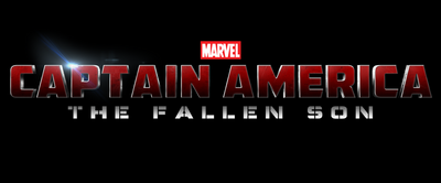 Marvel s captain america the fallen son logo by mrsteiners-d6sy6pz