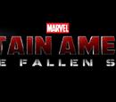 Captain America:The Fallen Son