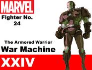 MvCA WarMachineCard