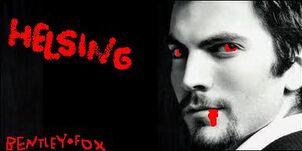 Dracula Helsing