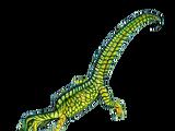 Drepanosaurus (SciiFii)