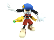 Klonoa by vicenticotd-d75r9ro