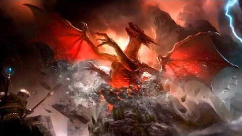 "Brand X Music - Dragon's Demise (2012 - Vol. 15 - ""Deathly Hallows - Part 2"" Trailer 2 Music)"