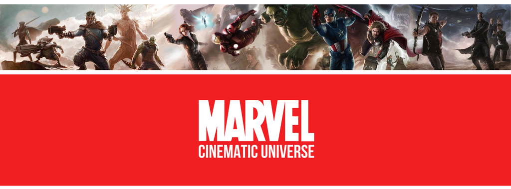 Marvel cinematic universe banner by mrsteiners-d77vtby