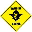 Sign - VampireZone