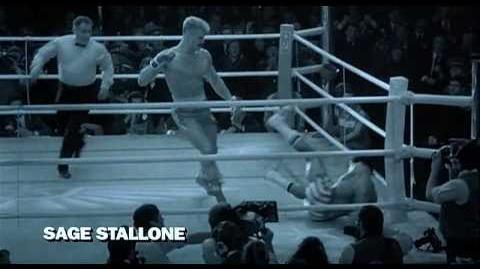Rocky V 1990 Opening Scene 2
