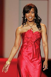 220px-Angela Bassett, Red Dress Collection 2007