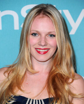 Emma Bell Hollywood Foreign Press Association 1hS0wBs5GWIl