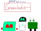 Greenbots (TV series)