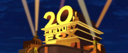 20th Century Fox goes retro