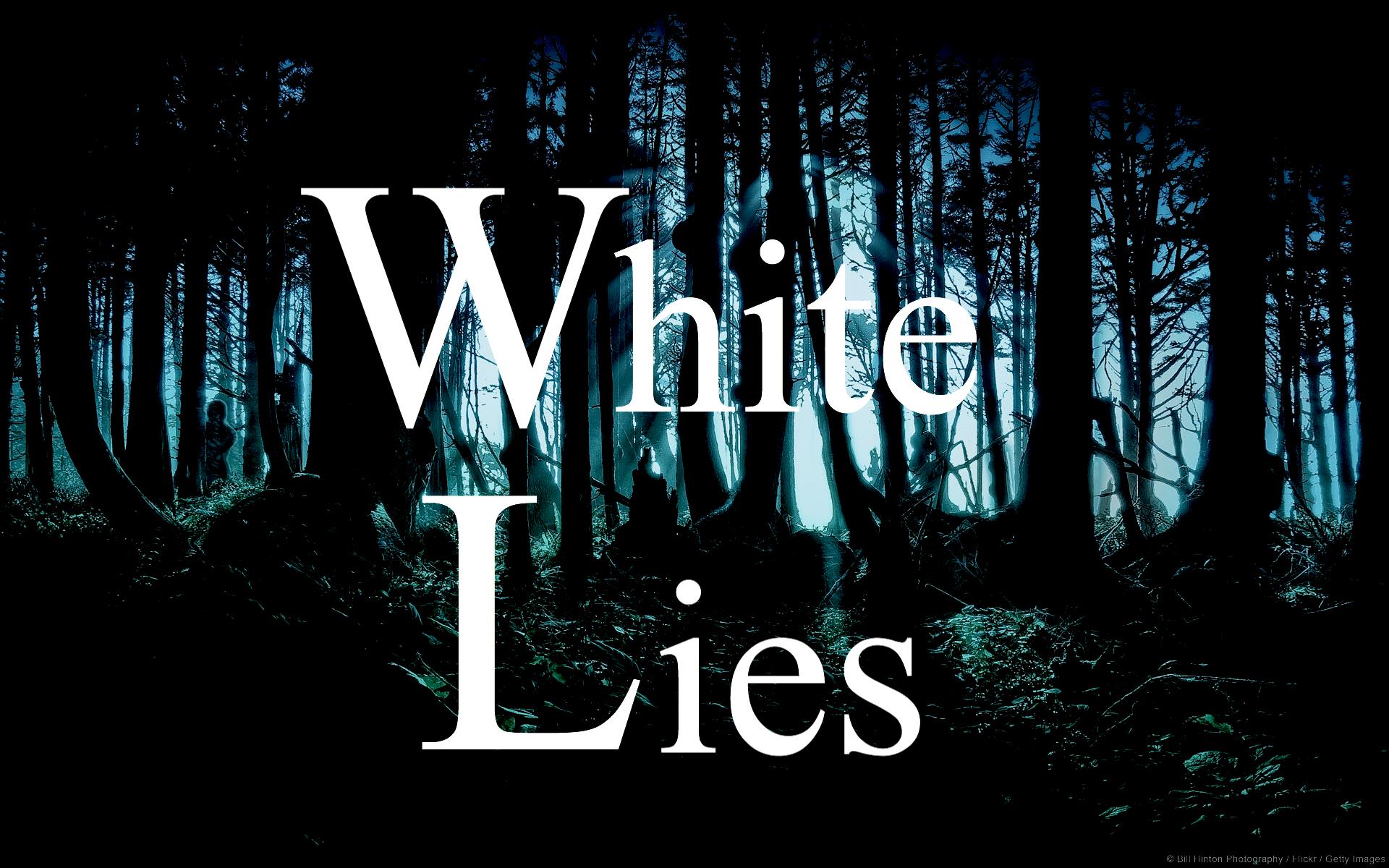 White Lies Fanon Wiki Fandom