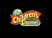 The Children's Channel Logo - Giants Eating Children The Movie