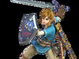 Link (M.U.G.E.N Trilogy)